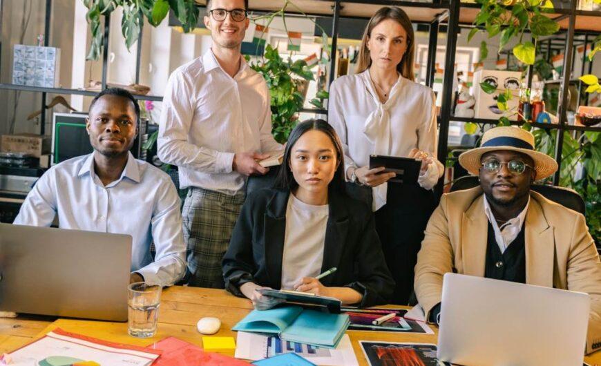 Quelle est la nature de l'activité professionnelle d'une entreprise ?