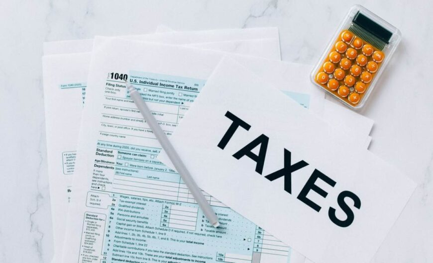 Huisseau : Simulation taxe foncière 2021